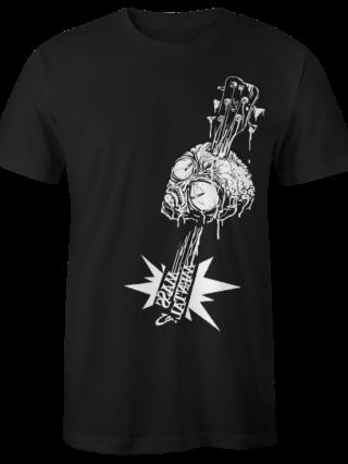 """Mass Mental T-Shirt """"Live at Warwick Basscamp"""" (schwarz)"""